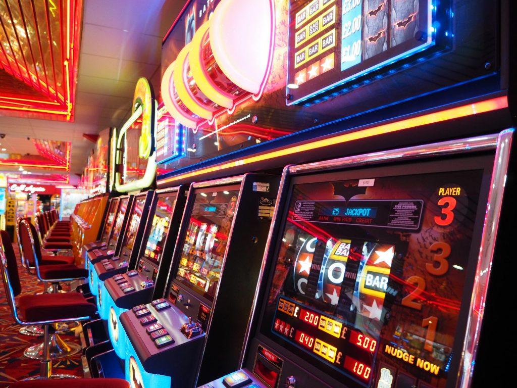 slot machine online play